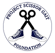 Project Scissor Gait Foundation logo